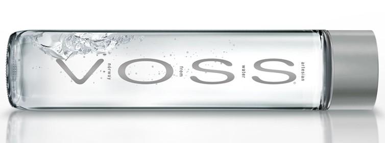 L'eau de Voss