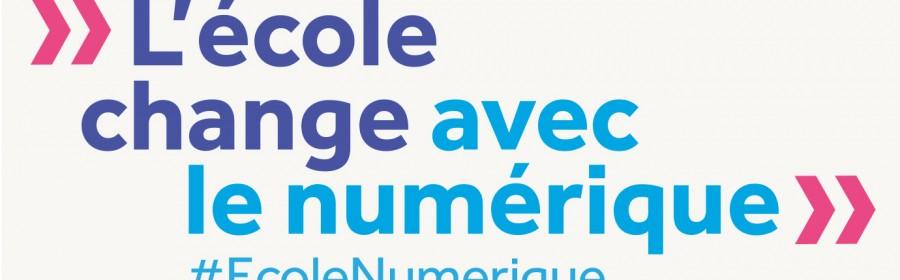 Le numerique scolaire