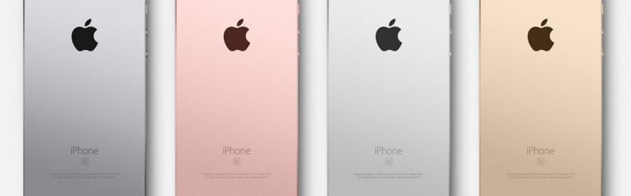 Caractéristiques et accessoires du nouveau Apple iphone 7