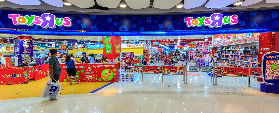 All Toys Toys R Us : Code promo toys r us bon de réduction