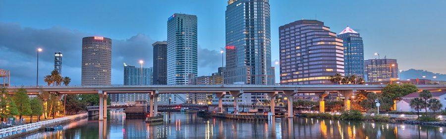 La vie paisible de Floride, au plus près des célébrités