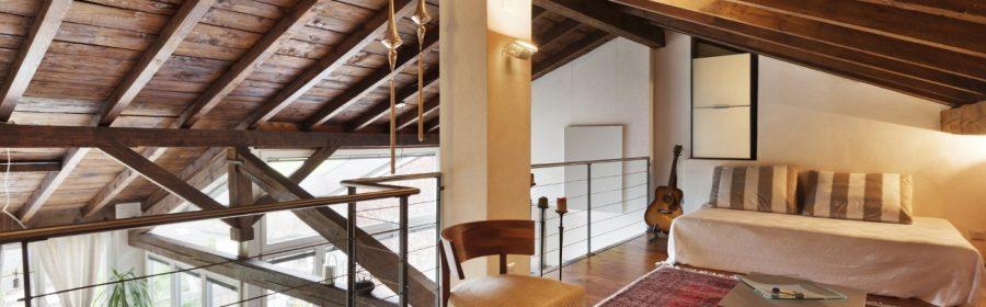 modifier sa charpente pour cr er de l 39 espace. Black Bedroom Furniture Sets. Home Design Ideas
