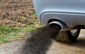 La fin des véhicules polluants