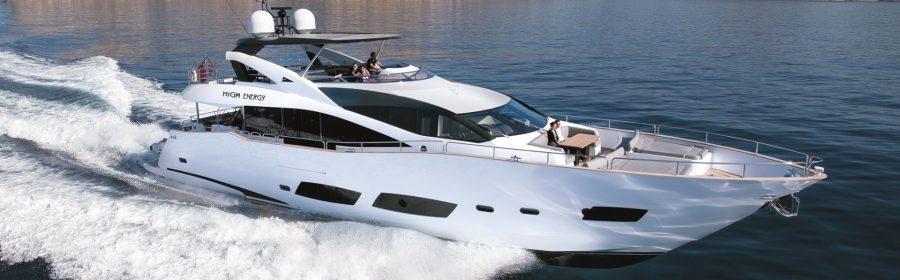 louer un yacht de luxe