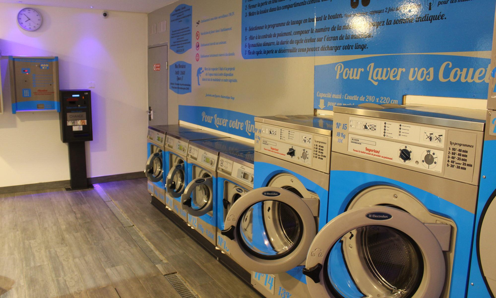 investir en 2019 dans une laverie automatique une bonne id e